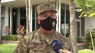 Guardia Nacional reitera personas vacunadas contra el Covid-19 tienen asegurada la segunda dosis