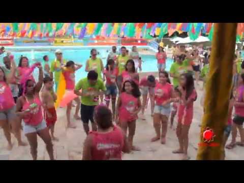 Carnaval do Náutico 2013