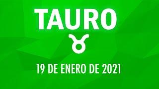 ? Horoscopo De Hoy Tauro - 19 de Enero de 2021