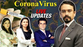 Coronavirus India News LIVE Updates: Lockdown 4.0, Coronavirus Vaccine, COVID-19 Cases India | NewsX - NEWSXLIVE