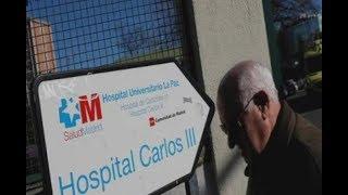 Confirman segundo caso de coronavirus en Madrid