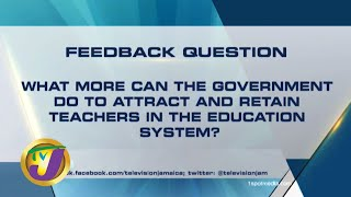 TVJ News: Feedback Question - February 13 2020