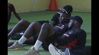 SPORT: TT Red Force, Jamaica Scorpions Keen To Do Battle