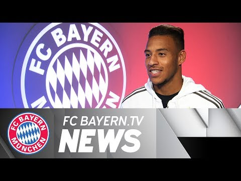Tolisso excited for Schalke trip