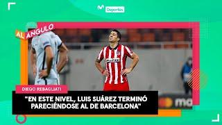 Champions League: Chelsea venció 0-1 al Atlético de Madrid en España | AL ÁNGULO [ANÁLISIS]
