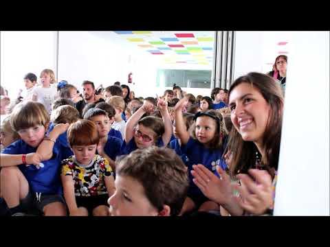 EUROPAR MUSIKA EGUNA 2019 ( BEDMAR Musika Eskola)