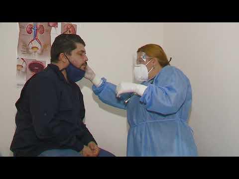 Trabajo de los médicos durante la pandemia es invaluable