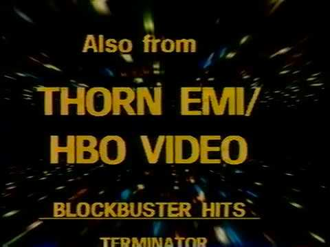 connectYoutube - Closing to The Terminator 1985 VHS [True HQ]