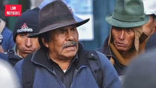 Fallece Felipe Quispe ''EL MALLKU '' Lider Indigena BOLIVIA