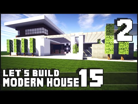 minecraft lets build modern house 15 part 3 download youtube mp3