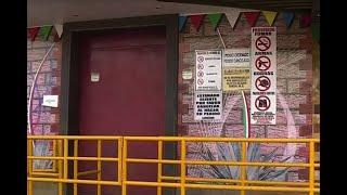 Muchos bares y discotecas de Cali cierran sus puertas ante emergencia por COVID-19