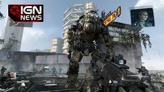 IGN News - This is Why Titanfall Has a 48GB Install on PC
