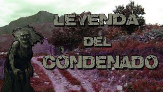 LA LEYENDA DEL CONDENADO / MITOS Y LEYENDAS DE BOLIVIA