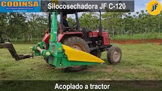 VENTAS DE GANADO / MAQUINARIA AGROINDUSTRIAL TV CODINSA 17 ABRIL 2021