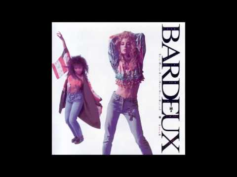 Bardeux - You Can Rock My Body. 1989 Enigma Records, Inc.
