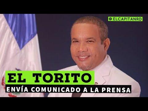 Hector Acosta el torito aclara caso Falcón
