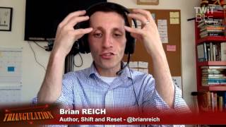 Brian Reich: Roadmap to changing behaviors