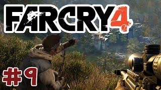 Far Cry 4 #9 - Oxygen