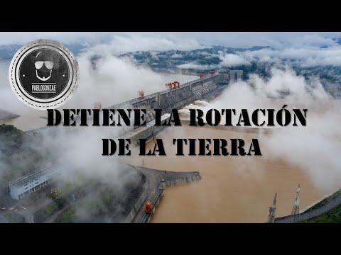 Tres gargantas: La represa mas grande del mundo