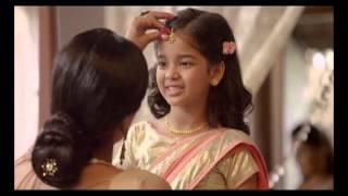 Tanishq Wedding Jewellary TVC latest ad
