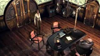 Syberia Прохождение Часть 2: Нотариус