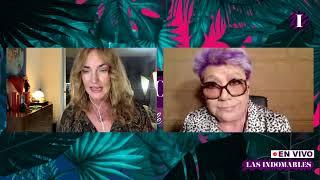 Las Indomables de Patricia Maldonado - Cap 114 - EN VIVO ????