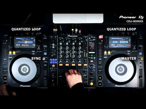 how to organise a dj set in recordbox