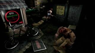 Resident evil 3 Прохождение с комментариями Часть 6