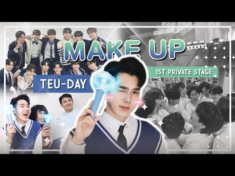 MAKEUP-&-REACT- -🇰🇷-KOREA-Stud