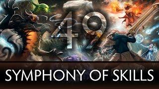 Dota 2 Symphony of Skills 49