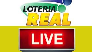 Lotería La Real Resultados de hoy en vivo