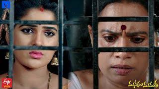 Manasu Mamata Serial Promo - 20th November 2020 - Manasu Mamata Telugu Serial - Mallemalatv - MALLEMALATV