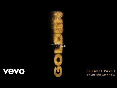 connectYoutube - Romeo Santos - El Papel Part 1 (Versión Amante)[Audio]