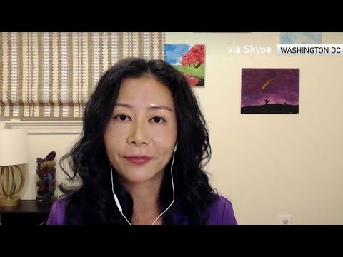 Nina Xiang on robots in pandemic