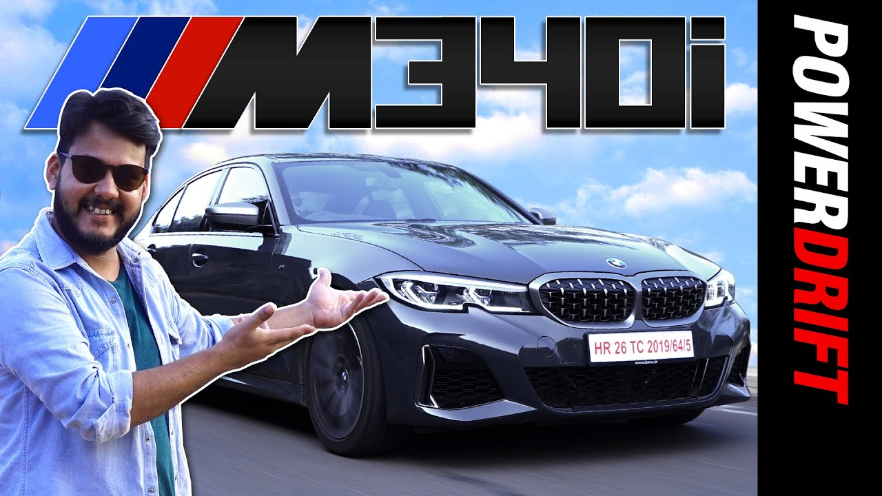2021 BMW M340i | First Drive Review | PowerDrift