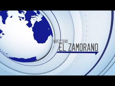 EN VIVO | Noticiero El Zamorano