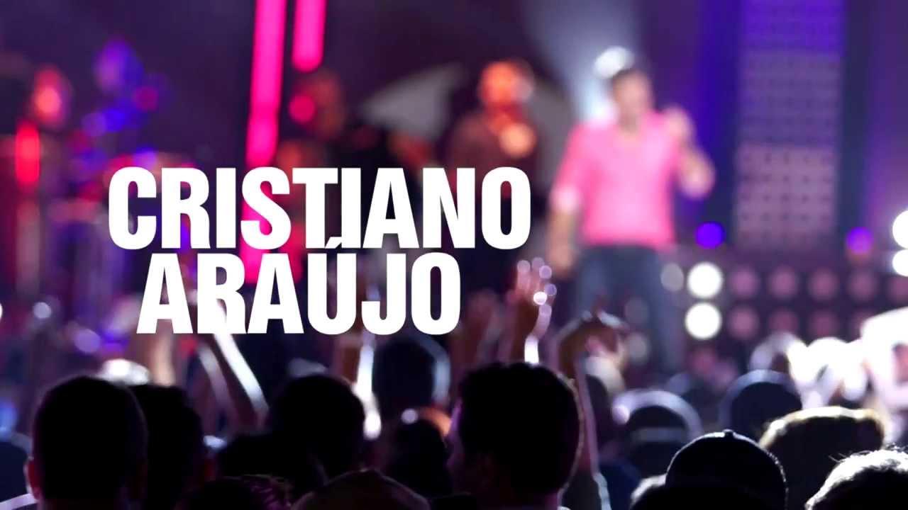 Maus Bocados - Cristiano Araújo
