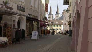 COVID-19: Alemania vive su peor momento de la pandemia