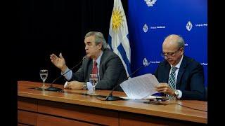 Todas las personas que quieran ingresara a Uruguay deberá presentar análisis negativo de COVID-19