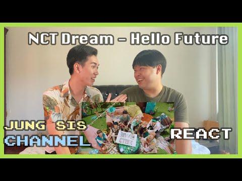 NCT-DREAM-엔시티-드림-Hello-Future-