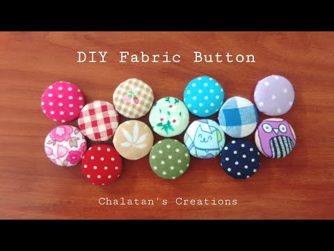 How-to-make-a-fabric-button-wi