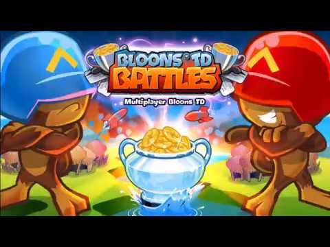 Bloons TD Battles 6 3 2 Download APK for Android - Aptoide