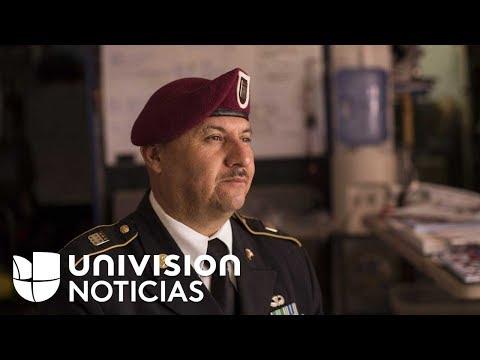 connectYoutube - Un viaje al búnker, el cuartel general en México donde viven los veteranos deportados