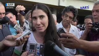 EEUU condena represión del régimen cubano contra activistas de DDHH