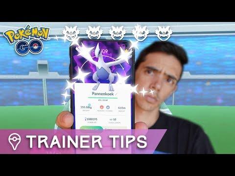 connectYoutube - UPDATED GEN 3 LUGIA RAID GUIDE 2018 | Pokémon GO