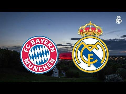 Preview | Bayern Munich vs Real Madrid