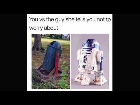 connectYoutube - Star Wars Memes #5