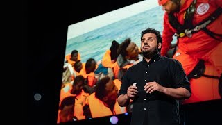 How we can bring mental health support to refugees | Essam Daod