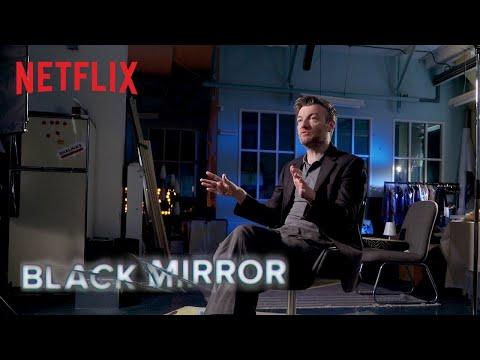 connectYoutube - Black Mirror | Featurette: Hang the DJ | Netflix