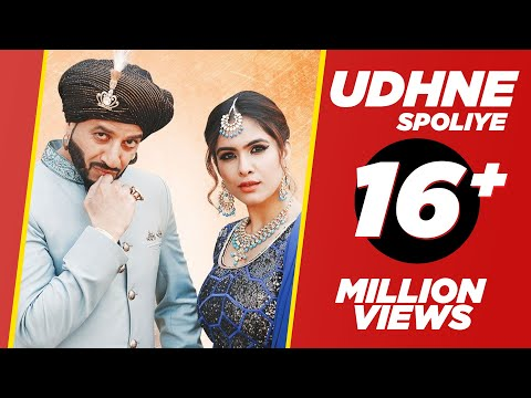 Jazzy B-Udhne Sapoliye Mp3 Song Download And Video